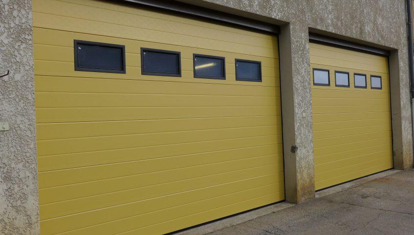 porte garage2