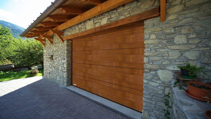 porte garage 3